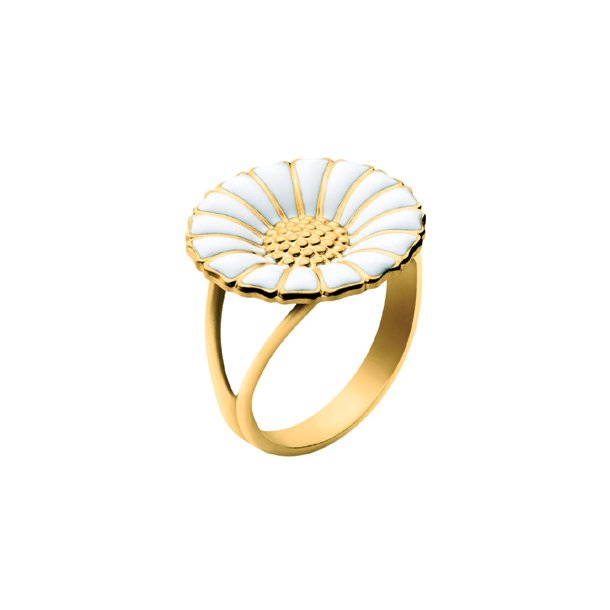 Daisy Ring 18 mm
