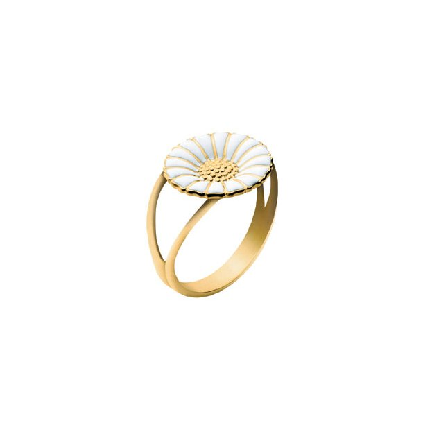 Daisy ring 11 mm