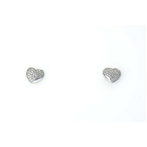 Hjerte ørestikker