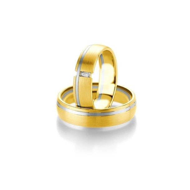 Forlovelses/Vielsesringe