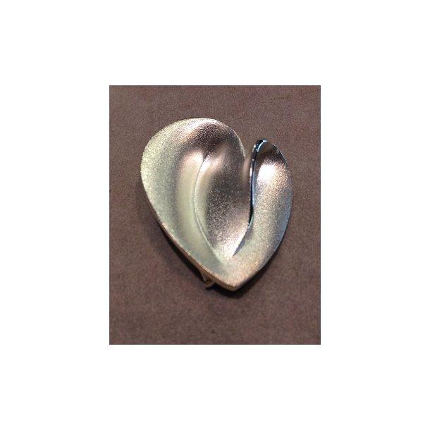 Lapponia sølv broche