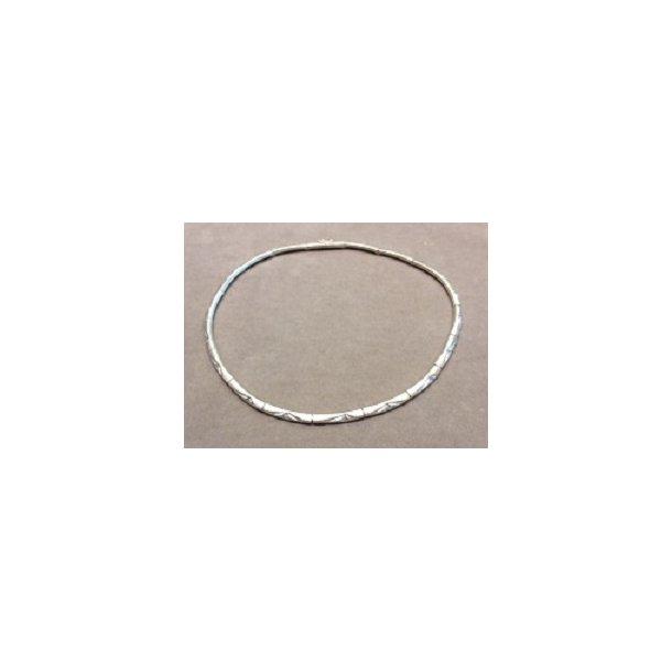 Lapponia sølv collier