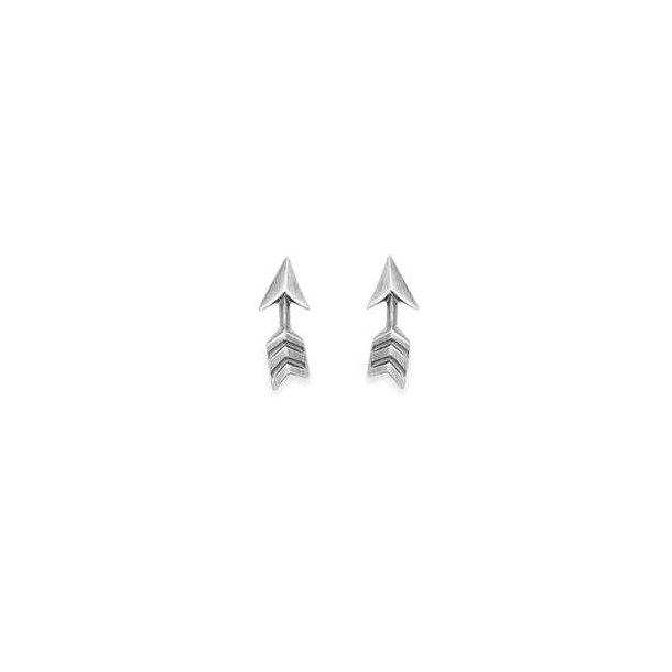 Pile øreringe