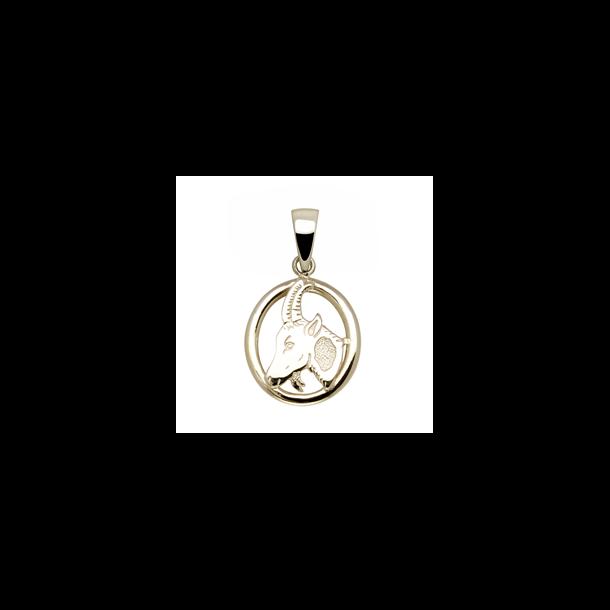 Guld stjernetegn - Stenbuk