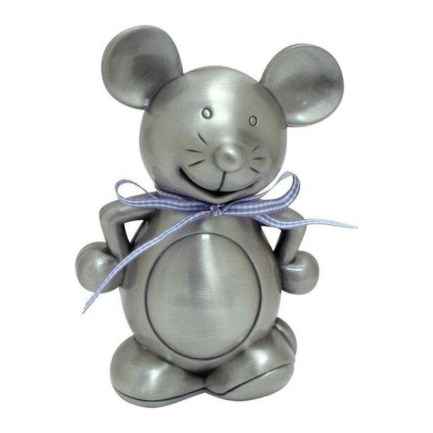 Lille fræk mus