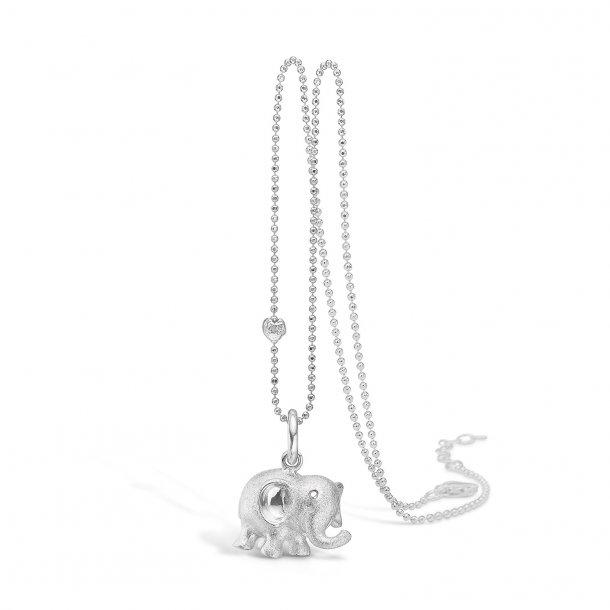 Lille elefant fra Blossom