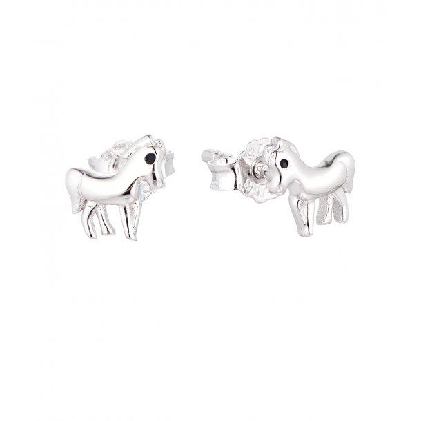 Heste øreringe (små)